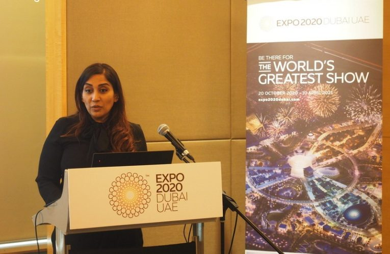 Get Ready for Expo 2020 Dubai UAE