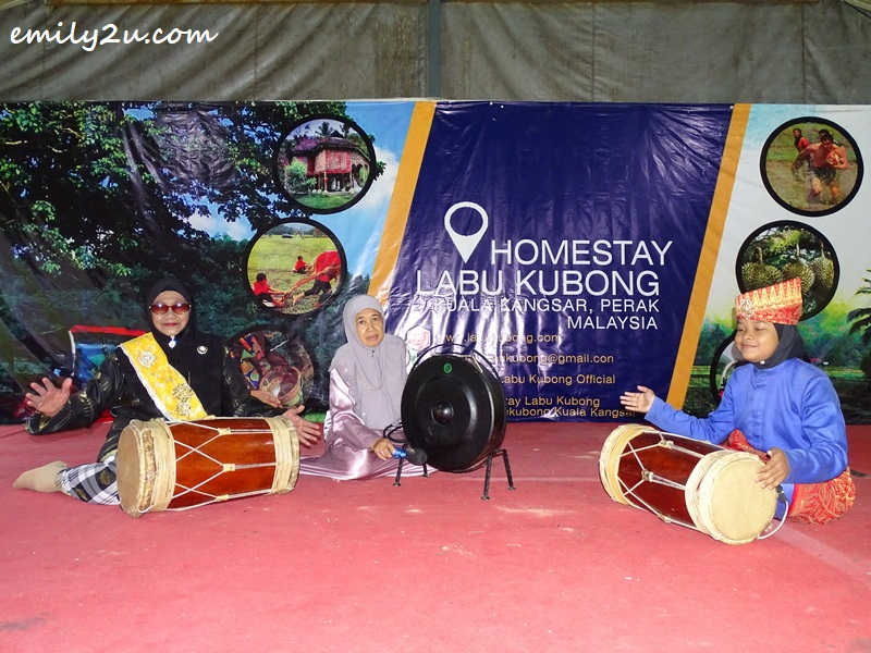 cultural music performance