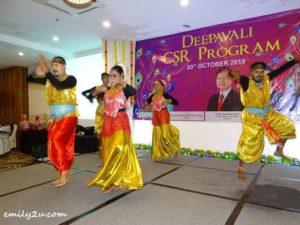 10 Deepavali CSR