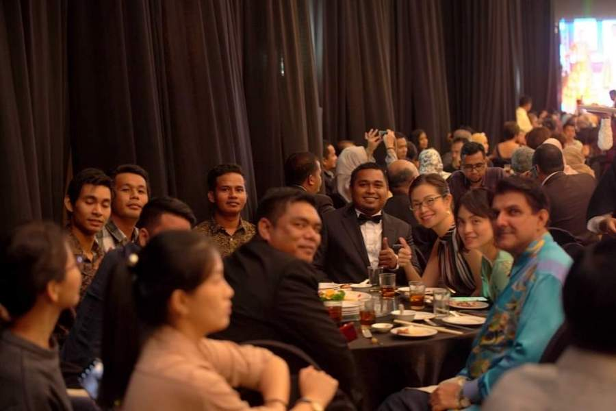 11. guests