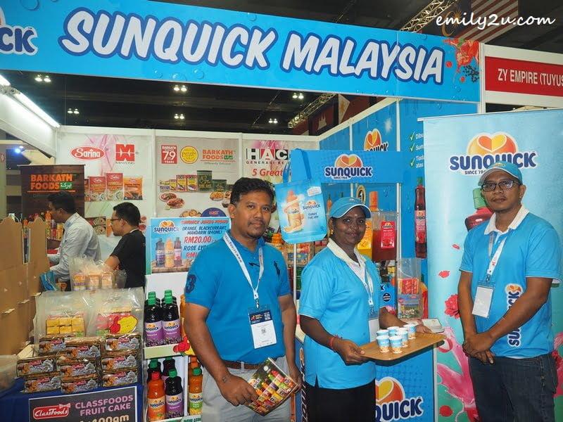 Sunquick Malaysia