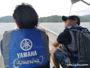 12 speedboat