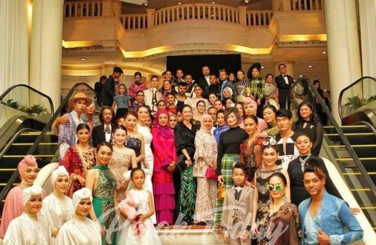 More than RM400K Raised at the Glitzy International IPOH Fashion Week IIFW™ 3.0