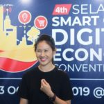 Selangor Smart City & Digital Economy Convention 2019