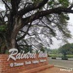 4D/3N Visit Perak Day 2: Taiping - Kuala Sepetang - Ipoh