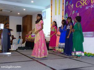 3 Deepavali CSR