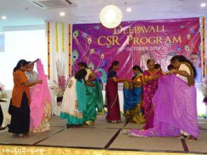 4 Deepavali CSR