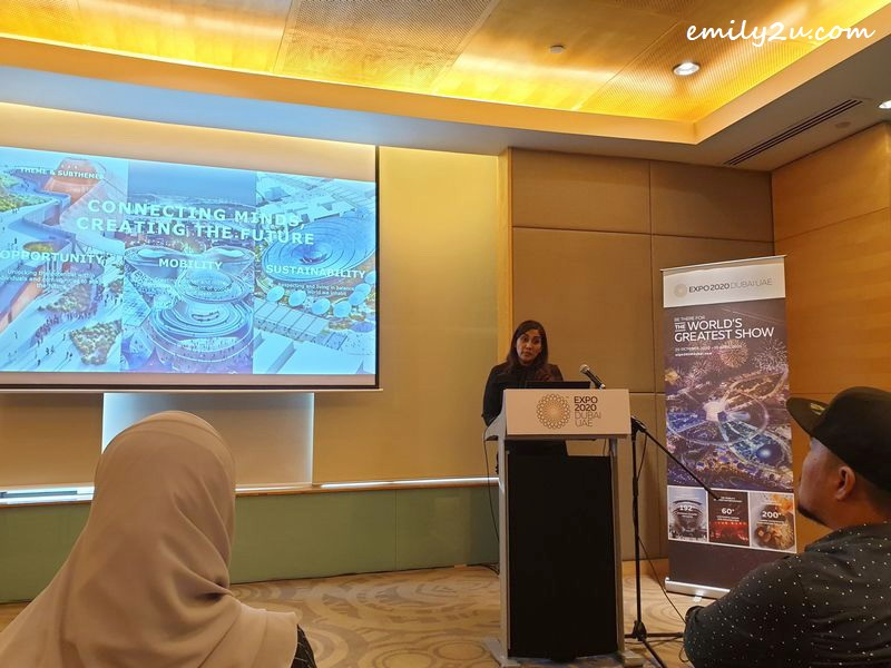 an exclusive media preview in Kuala Lumpur