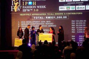 4 International IPOH Fashion Week IIFW