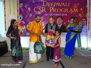5 Deepavali CSR