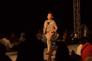 7 International IPOH Fashion Week IIFW