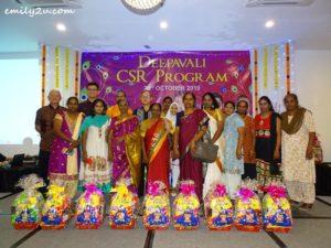 8 Deepavali CSR