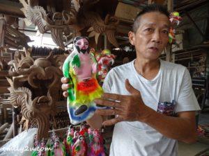 8 Hun Leng Heong Hang