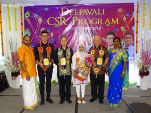 9 Deepavali CSR