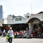 Ho Chi Minh City Attraction: Ben Thanh Market