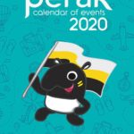 Perak Calendar of Events 2020