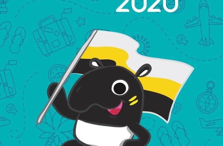 Perak Calendar of Events 2020