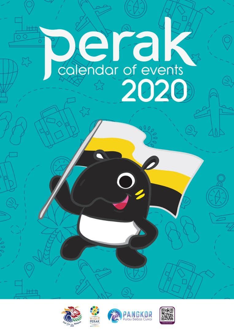 Perak Calendar of Events
