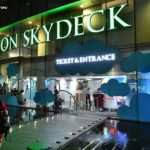 1 Saigon Skydeck Bitexco Financial Tower