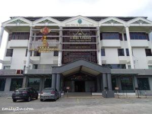 1 Thai Oasis ICC