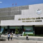 Ho Chi Minh City Attraction: War Remnants Museum
