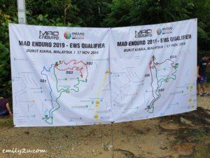 1 race route