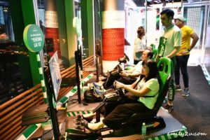 11 The World of Heineken Ho Chi Minh City