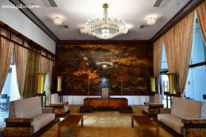12 Independence Palace Ho Chi Minh City Vietnam