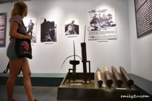 12 War Remnants Museum Saigon