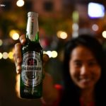 World's Highest Heineken Bar @ The World of Heineken, Ho Chi Minh City, Vietnam
