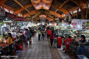 2 Ben Thanh Market Saigon Vietnam