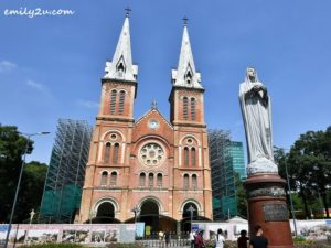 2 Cathedral Basilica of Our Lady of The Immaculate Conception