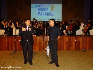2 Movie Paradiso