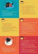 2 Perak Calendar of Events