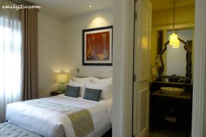 24 Villa Song Saigon