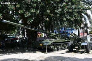 3 War Remnants Museum Saigon