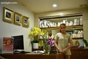 31 Villa Song Saigon