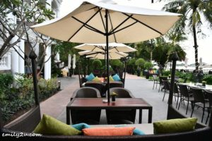 33 Villa Song Saigon