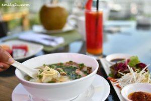 38 Villa Song Saigon