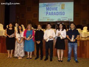 4 Movie Paradiso