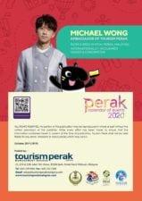 4 Perak Calendar of Events