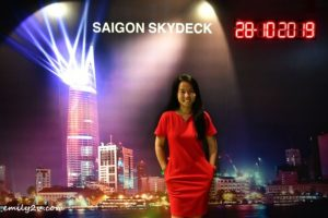 4 Saigon Skydeck Bitexco Financial Tower