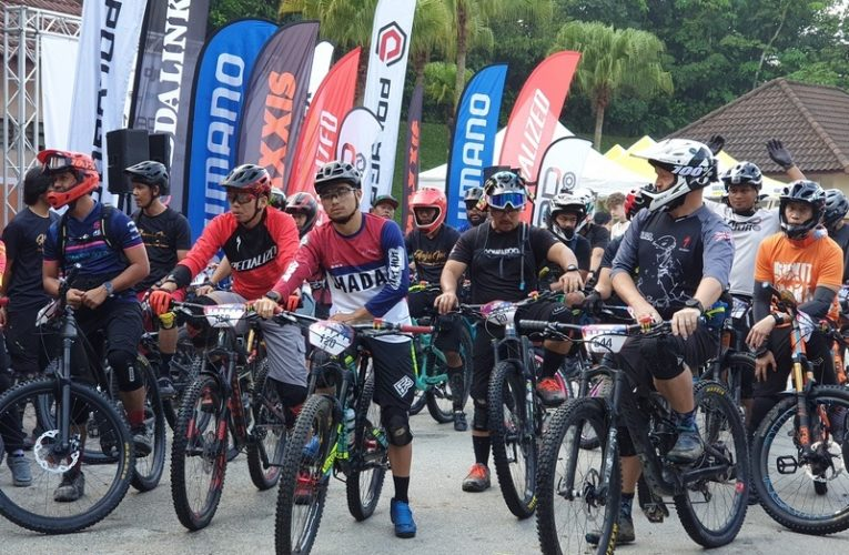 MAD Enduro 2019 – EWS Qualifier