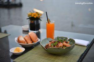 40 Villa Song Saigon