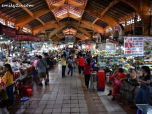5 Ben Thanh Market