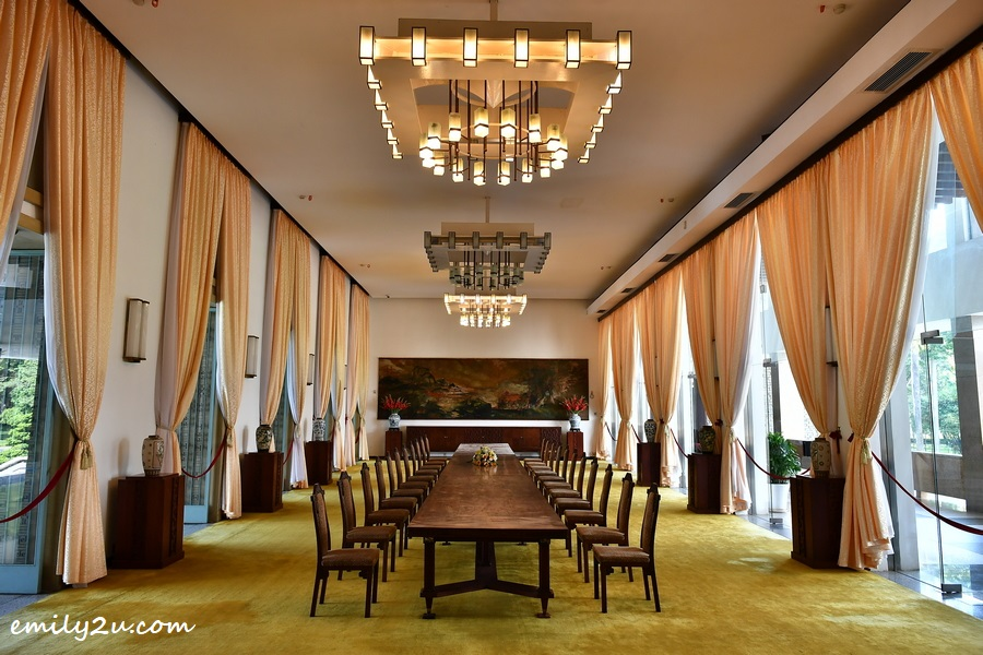 State Banquet Hall