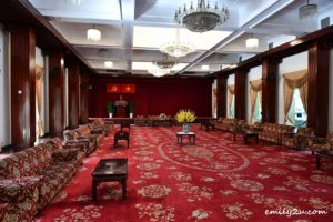 7 Independence Palace Ho Chi Minh City Vietnam