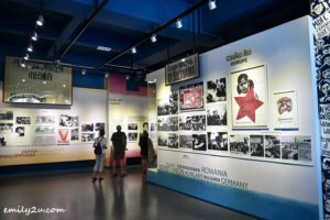7 War Remnants Museum Saigon