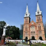 Ho Chi Minh City Attraction: Notre Dame Cathedral of Saigon