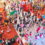 Reminisce the Sweet Blessing of the Year @ Ipoh Parade
